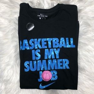 🏀💙NWT NIKE DRI-FIT MENS SIZE XL